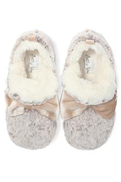 Shoptiques Product: Elegant Comfy Slippers