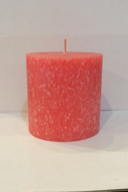 Root Candle Priejoyrose 3x3 - Front cropped