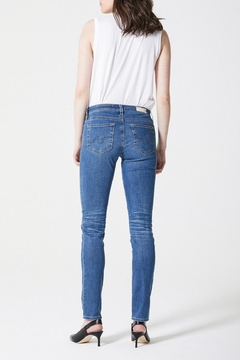 AG Jeans Prima Midrise Cigarette - Alternate List Image