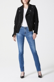 AG Jeans Prima Midrise Cigarette - Front cropped