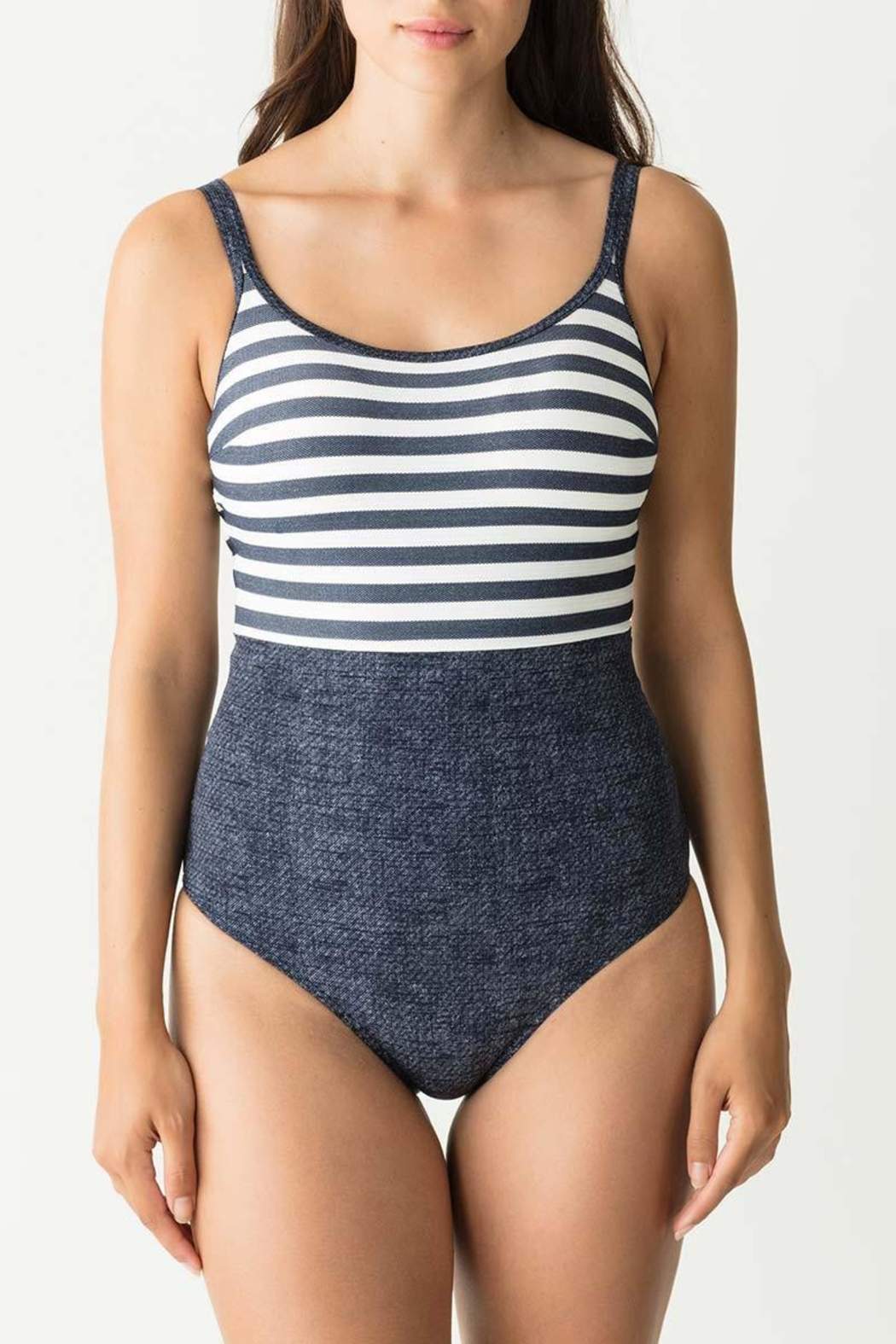 Prima Donna California One-Piece Swimsuit - Main Image