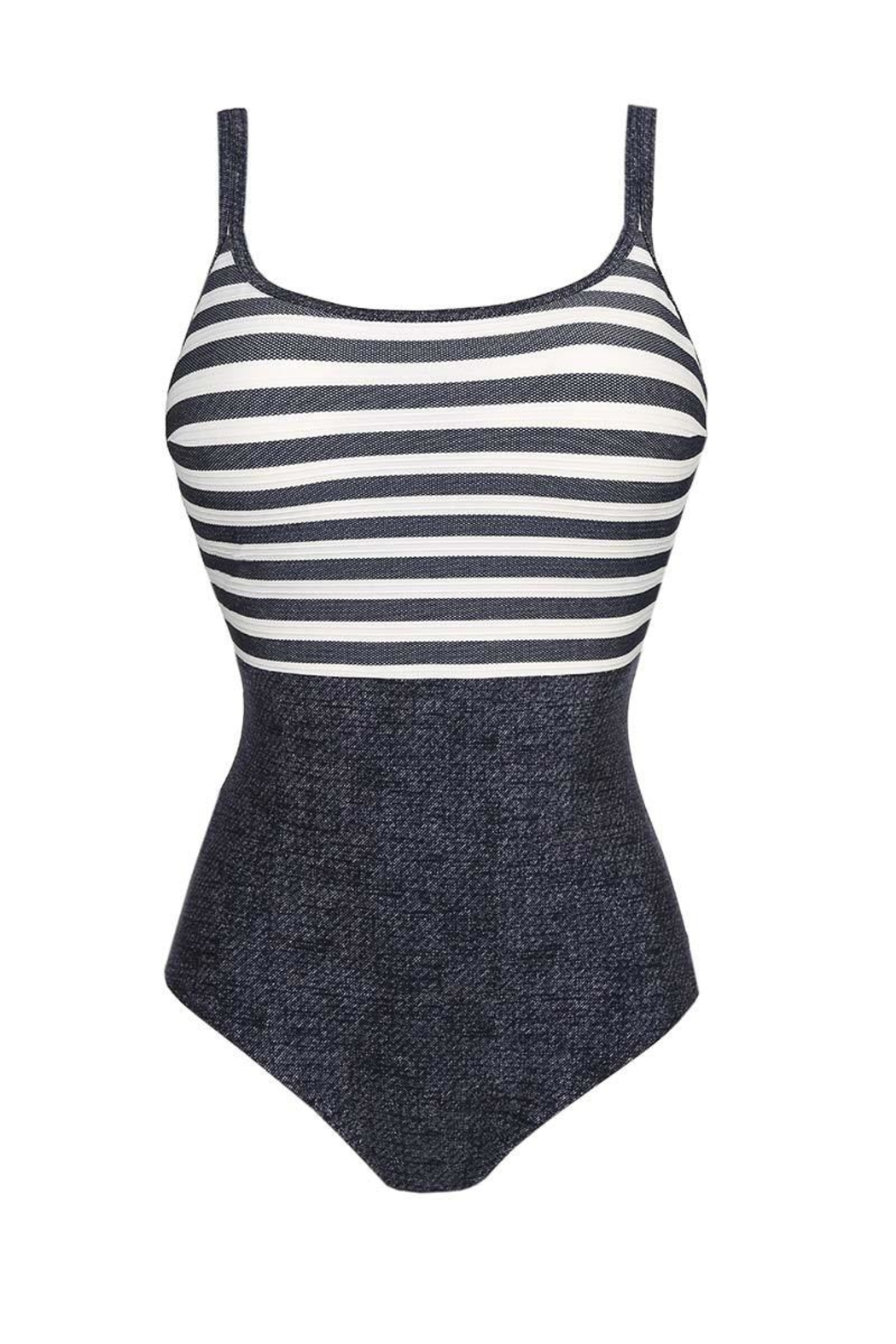 Prima Donna California One-Piece Swimsuit - Back Cropped Image