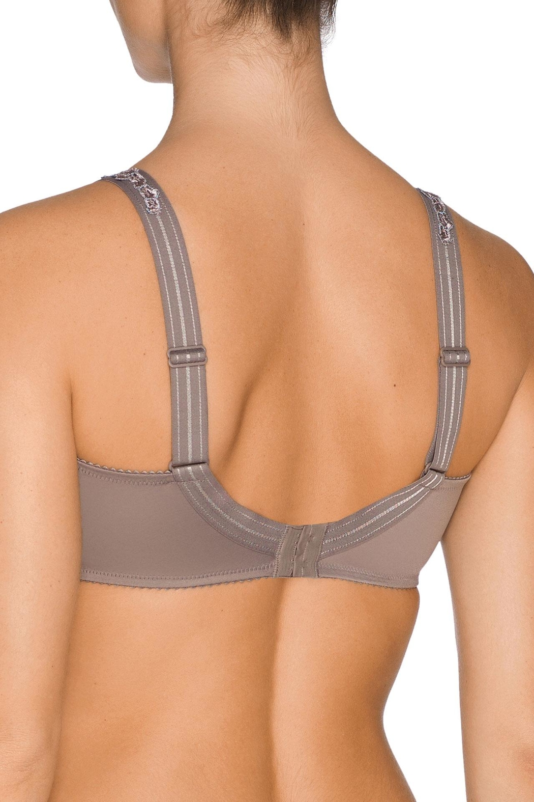 Prima Donna Deauville Full-Cup Bra - Front Full Image
