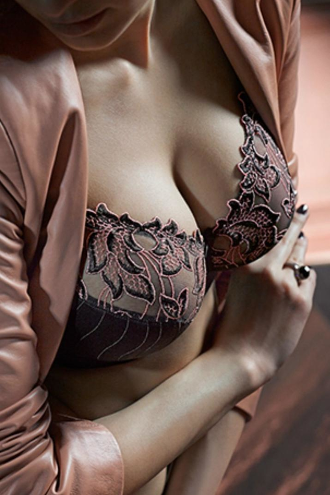 Prima Donna Full Cup Bra - Front Cropped Image