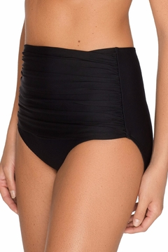 Shoptiques Product: Highwaist Bikini Bottom
