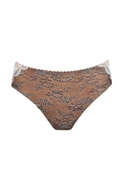 Prima Donna Leavers Lace Panty - Side cropped