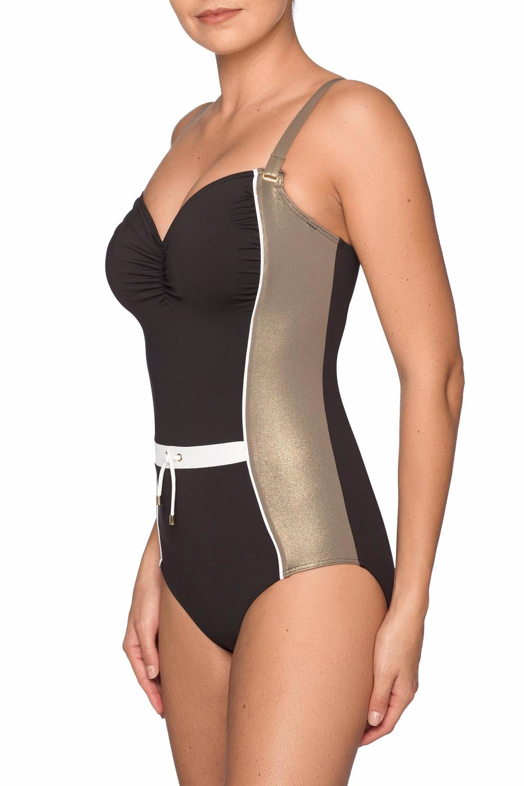 Prima Donna Ocean Drive One Piece - Front Full Image