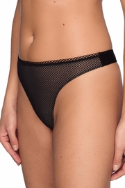 Prima Donna Show Time Thong - Product Mini Image
