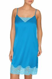 Prima Donna Supportive Silk Chemise - Product Mini Image