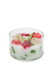 Primal Elements Flowershop 2 Wick Candle - Product Mini Image