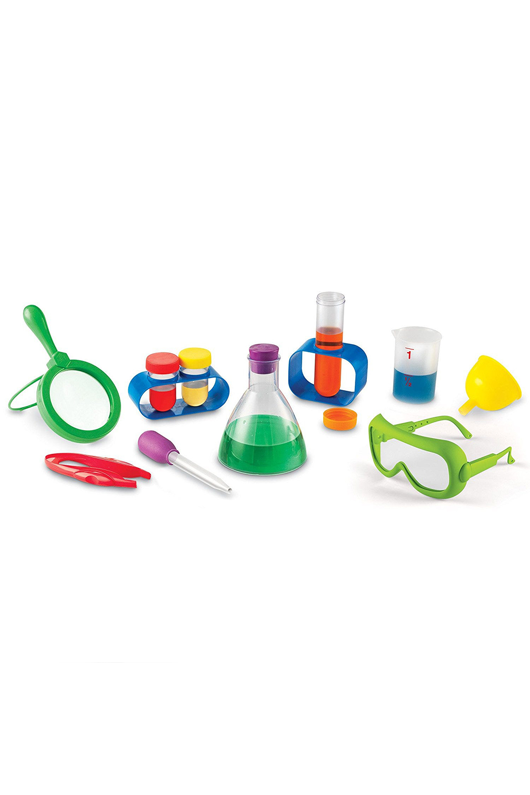 Learning Resources Primary Science Lab Set - Main Image