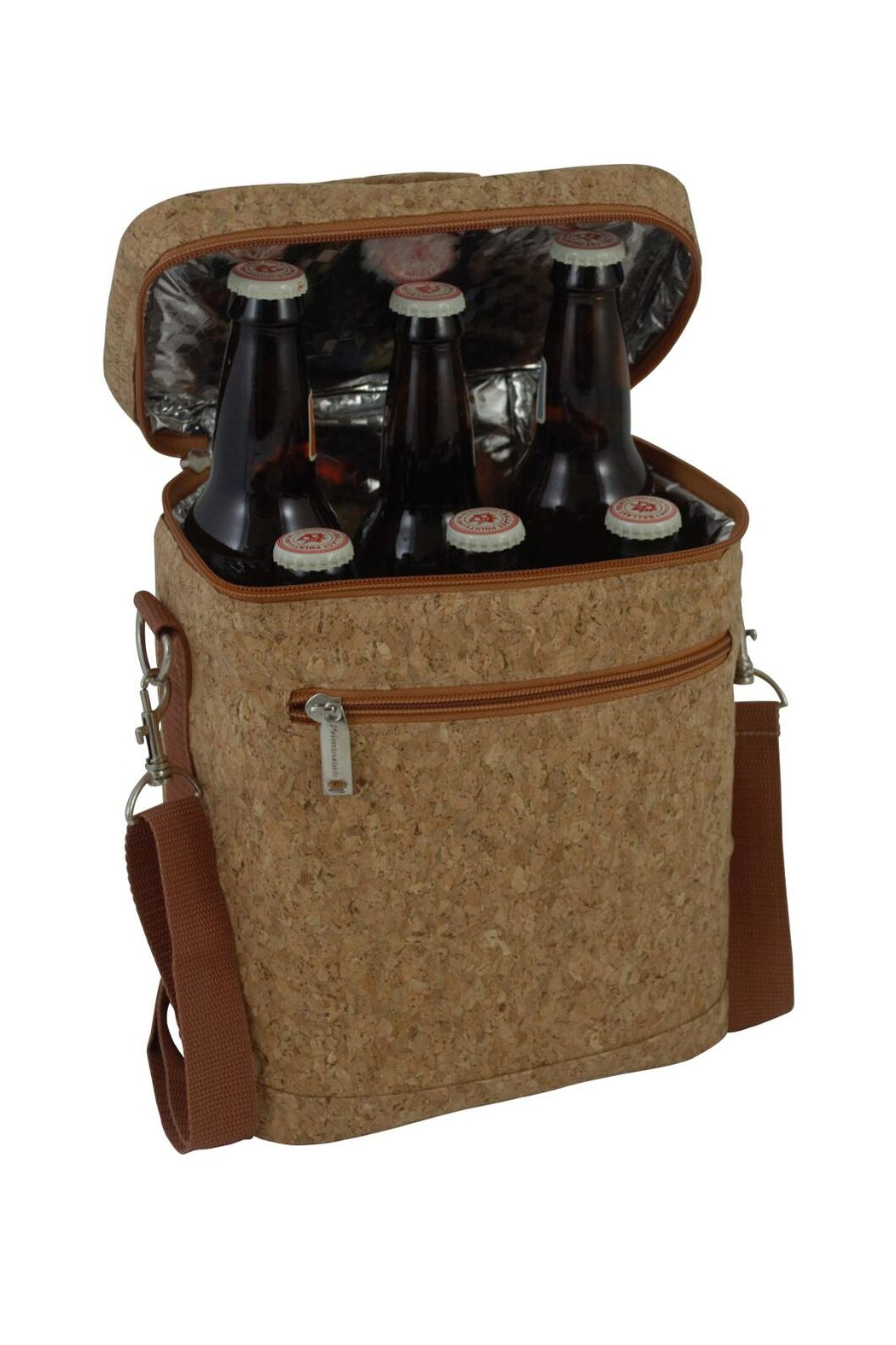Primeware Beer Tote - Front Cropped Image