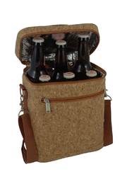 Primeware Beer Tote - Front cropped