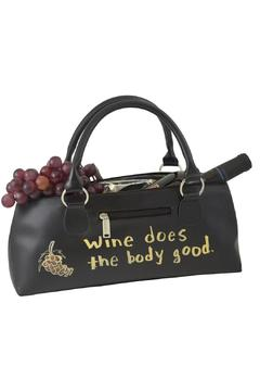 Primeware Chalkboard Wine Purse - Alternate List Image