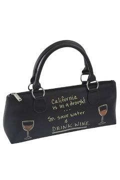 Primeware Chalkboard Wine Purse - Product List Image