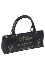 Primeware Chalkboard Wine Purse - Product Mini Image