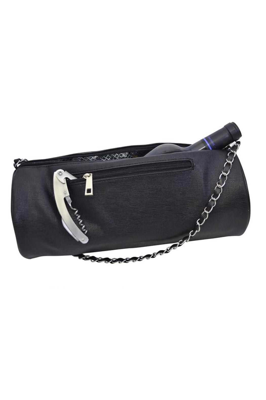 Primeware Shoulder Wine Purse - Main Image