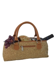 Primeware Wine Purse/lunchbag - Front cropped