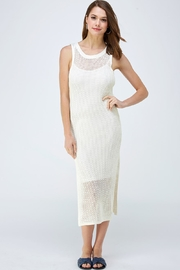 PRIMI Crochet Midi Dress - Product Mini Image