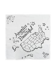 Primitives by Kathy America-Beautiful Dish Towel - Front cropped