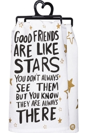 Primitives by Kathy Friends Like Stars - Front cropped