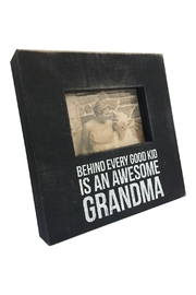 Primitives by Kathy Grandma Box Frame - Product Mini Image