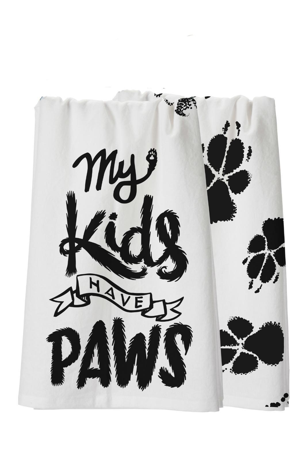 Primitives by Kathy Kids Have Paws - Main Image