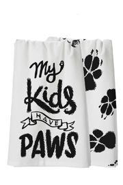 Primitives by Kathy Kids Have Paws - Front cropped
