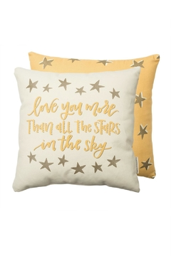 Primitives by Kathy Love You Pillow - Product List Image
