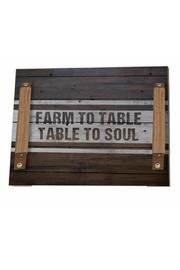 Shoptiques Product: Pallet Tray Farm