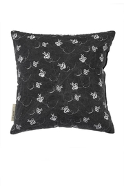 Primitives by Kathy Sunflower Sunshine Pillow - Side cropped
