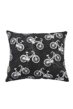 Primitives by Kathy The Ride Pillow - Alternate List Image