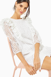 Lilly Pulitzer  Primm Eyelet Dress - Other