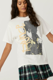 Daydreamer Prince Sign Of the Times Weekend Tee - Product Mini Image