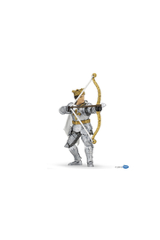 Papo Prince With Bow & Arrow - Product Mini Image