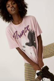 Daydreamer Prince World Tour Weekend Tee - Product Mini Image
