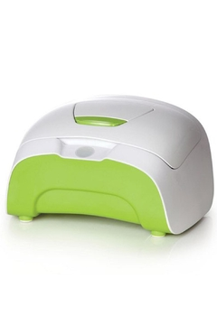 Shoptiques Product: Diaper Wipes Warmer