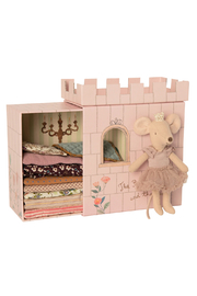 Maileg Princess And The Pea Mouse - Product Mini Image