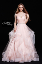 Jadore Princess Gown - Product Mini Image