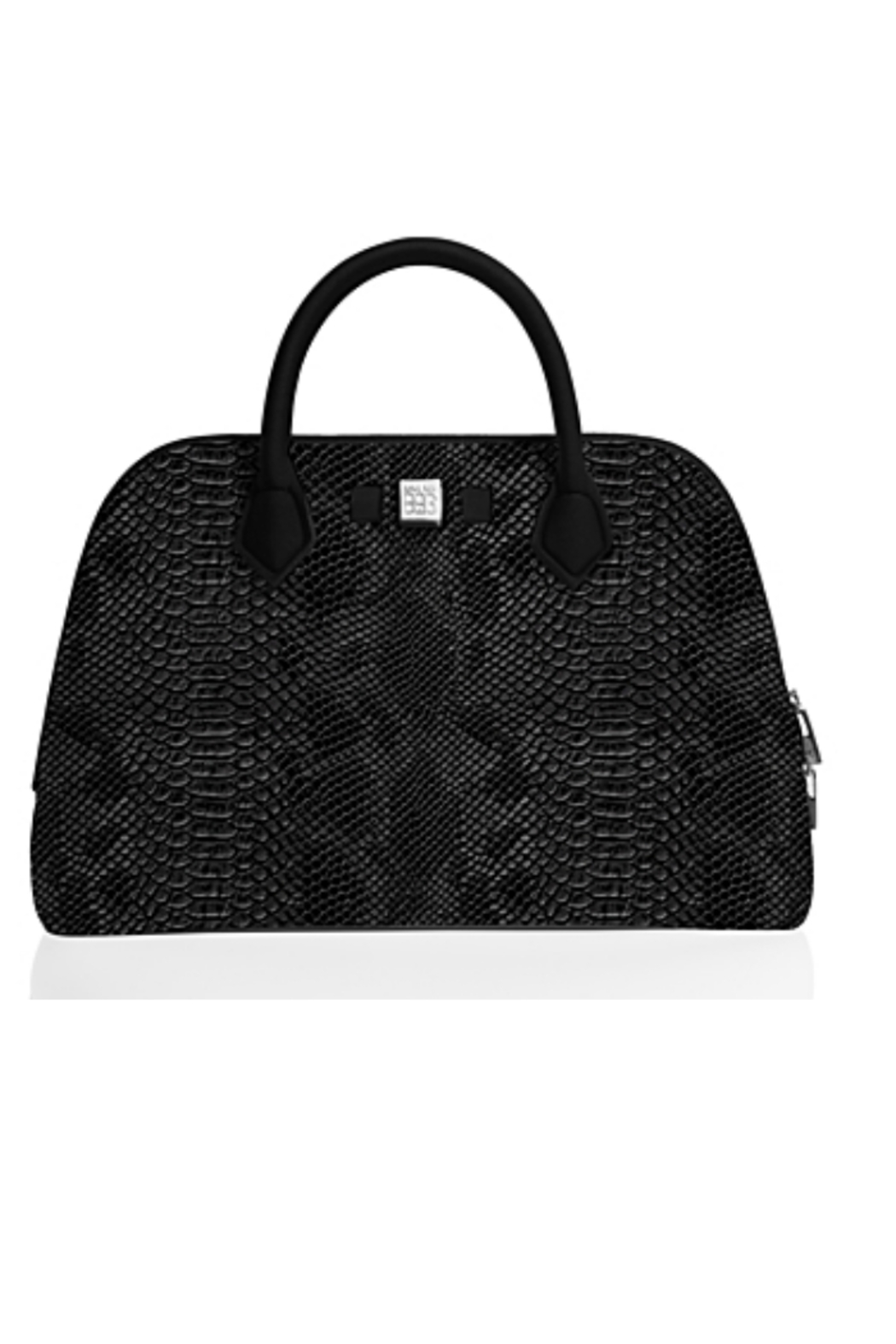 b97f14f77dff0c Save My Bag Princess Midi Lycra Stampata from New York by Let's Bag ...