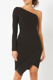 Princess Angel Star Whitney Dress - Front cropped