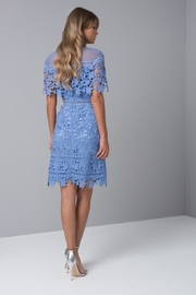 Princess Angel Star Willow Dress - Side cropped