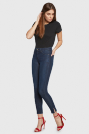 Principle Denim Principle Gem Skinny Jeans - Sweet Dreams - Front cropped