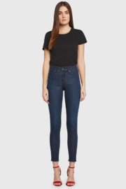 Principle Denim Principle Gem Skinny Jeans - Sweet Dreams - Front full body