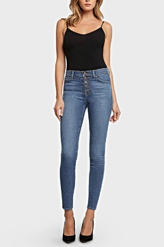 Principle Denim High Wasted Jean - Product List Image