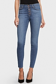 Principle Denim High Wasted Jean - Side cropped