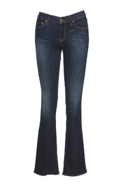 Principle Denim The Truth Bootcut Jeans - Product Mini Image