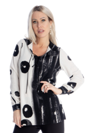 Michael Tyler Collections Print Hoodie - Product Mini Image