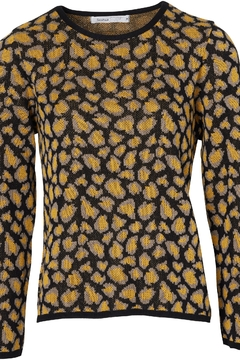 Skovhuus Print Pullover - Alternate List Image