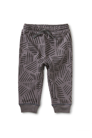 Tea Collection Printed Baby Joggers - Product Mini Image